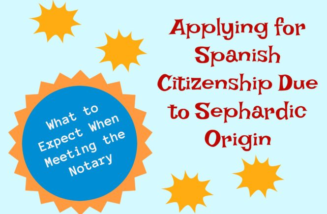 spanish nationality notary